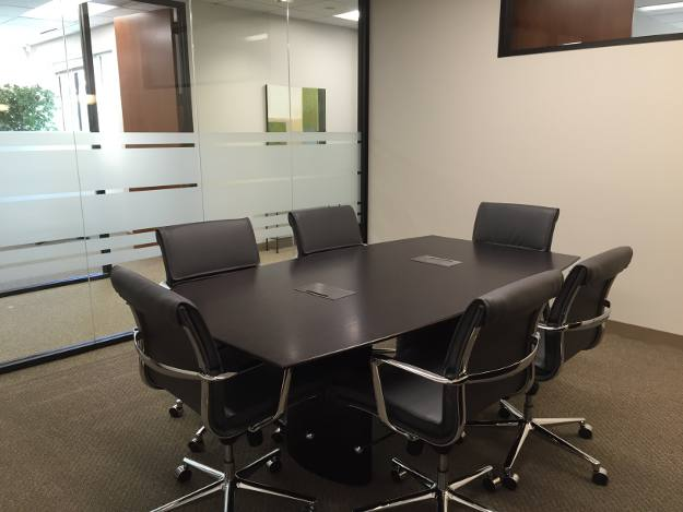 JLFranklin Wealth Planning Conference Room