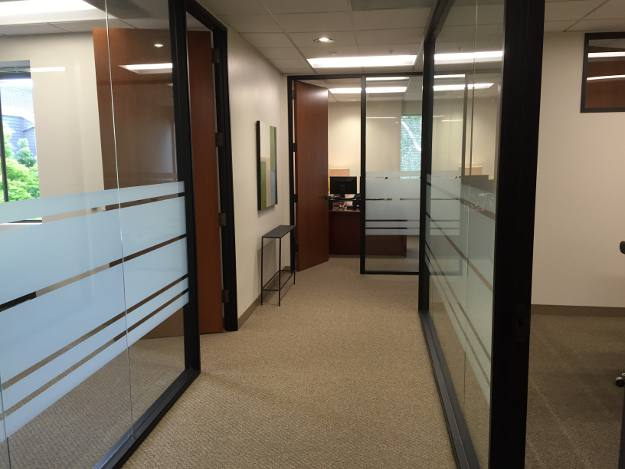 JLFranklin Wealth Planning Hallway